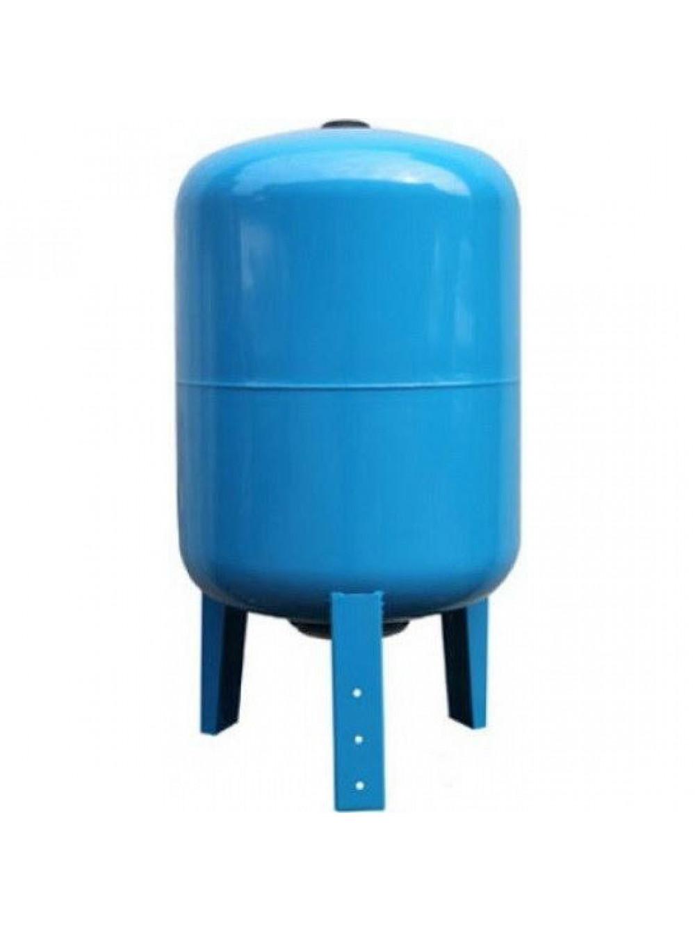 Гидроаккумулятор для воды Euroaqua 80L вертикальный цена