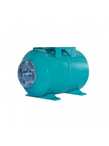 Гидроаккумулятор для воды Euroaqua 24L горизонтальный