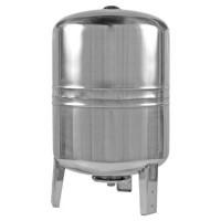 Гидроаккумулятор нержавеющий для воды Euroaqua 100L вертикальный