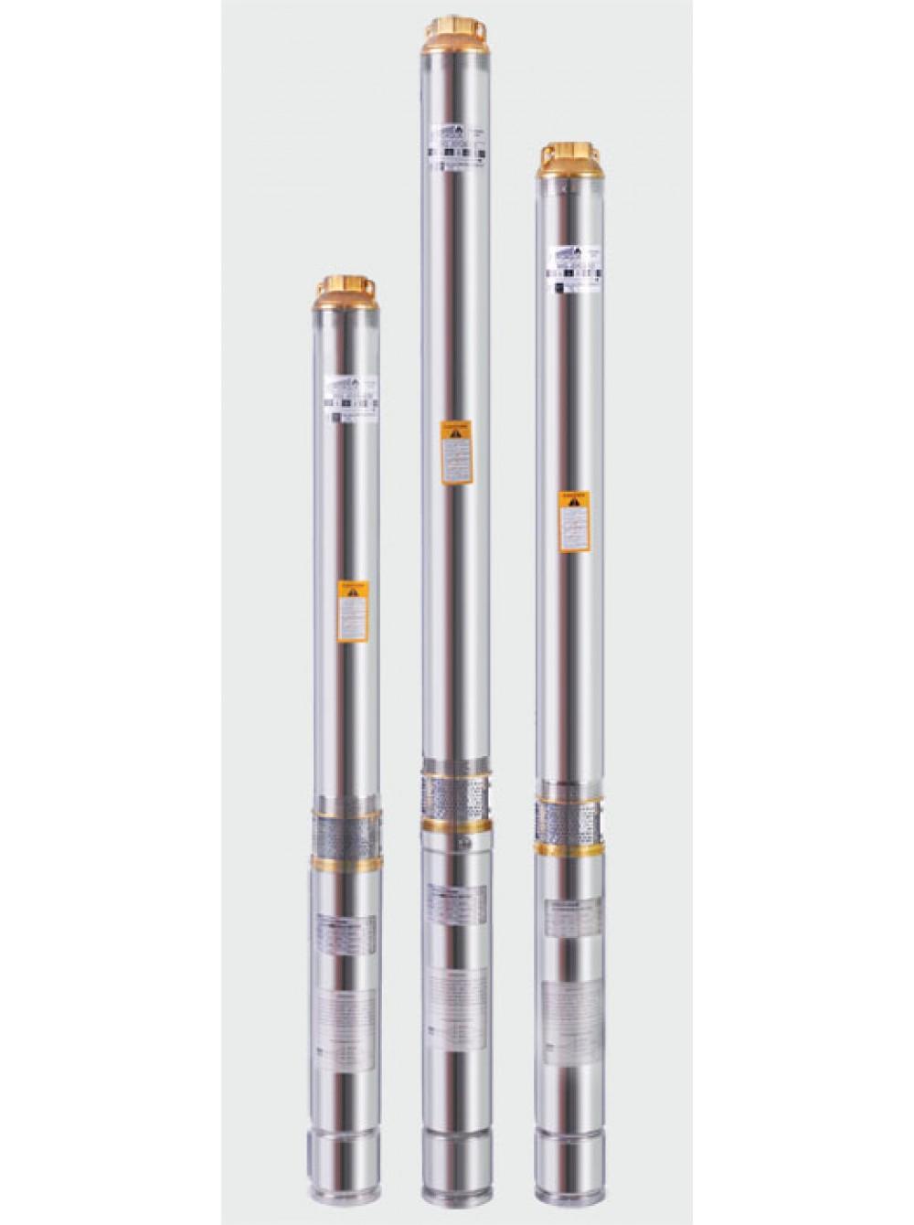 Глубинный насос Euroaqua 75 QJD 140-1,1 кВт цена