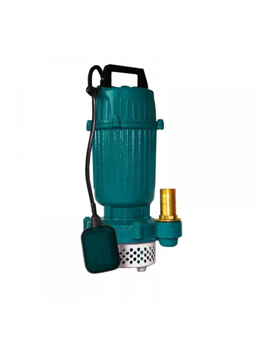 Дренажный насос Euroaqua QDX 3-10-0,37 цена