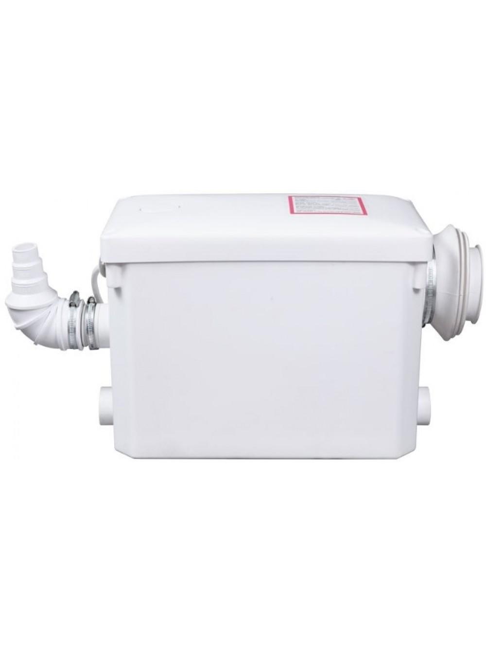 Канализационная установка Sprut Wclift 400/3 цена