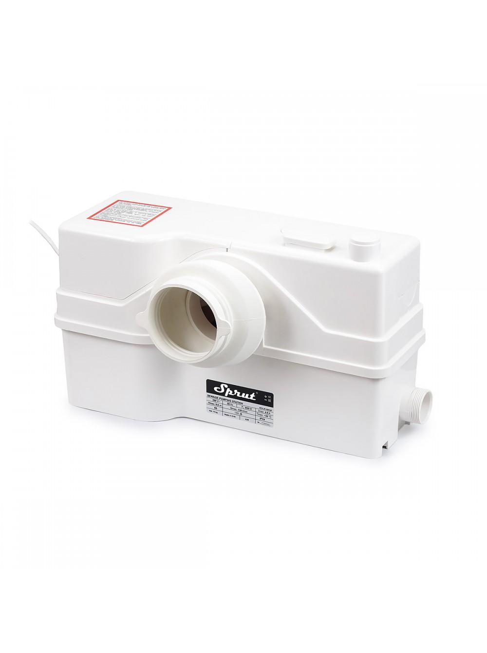 Канализационная установка Sprut Wclift 800/4F цена