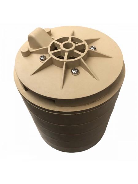 Комплект рабочих колес для многоступенчатого насоса MH 1300