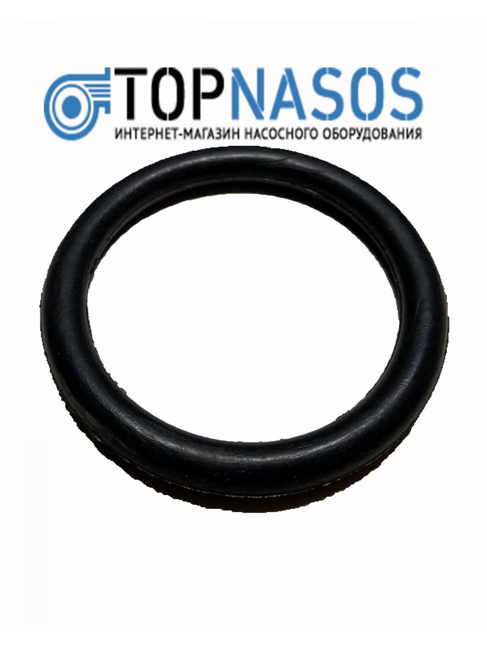 Кольцо буферное резиновое для насоса Водолей(Харьков) БЦПЭ цена