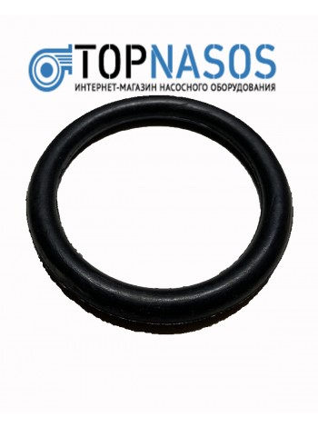 Кольцо буферное резиновое для насоса Водолей(Харьков) БЦПЭ