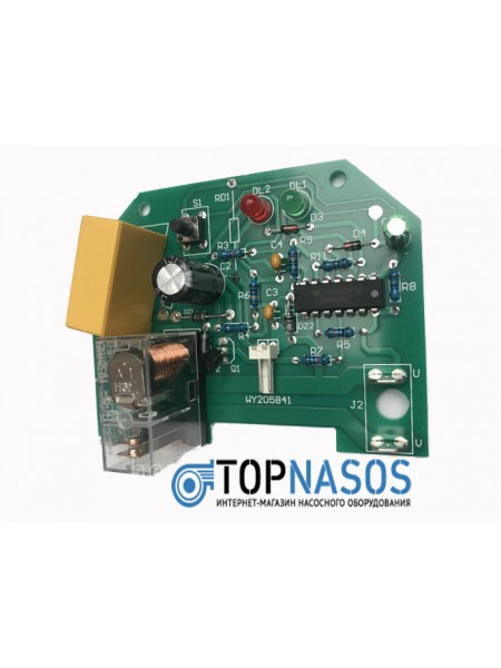Плата для электронной автоматики брио (Brio)