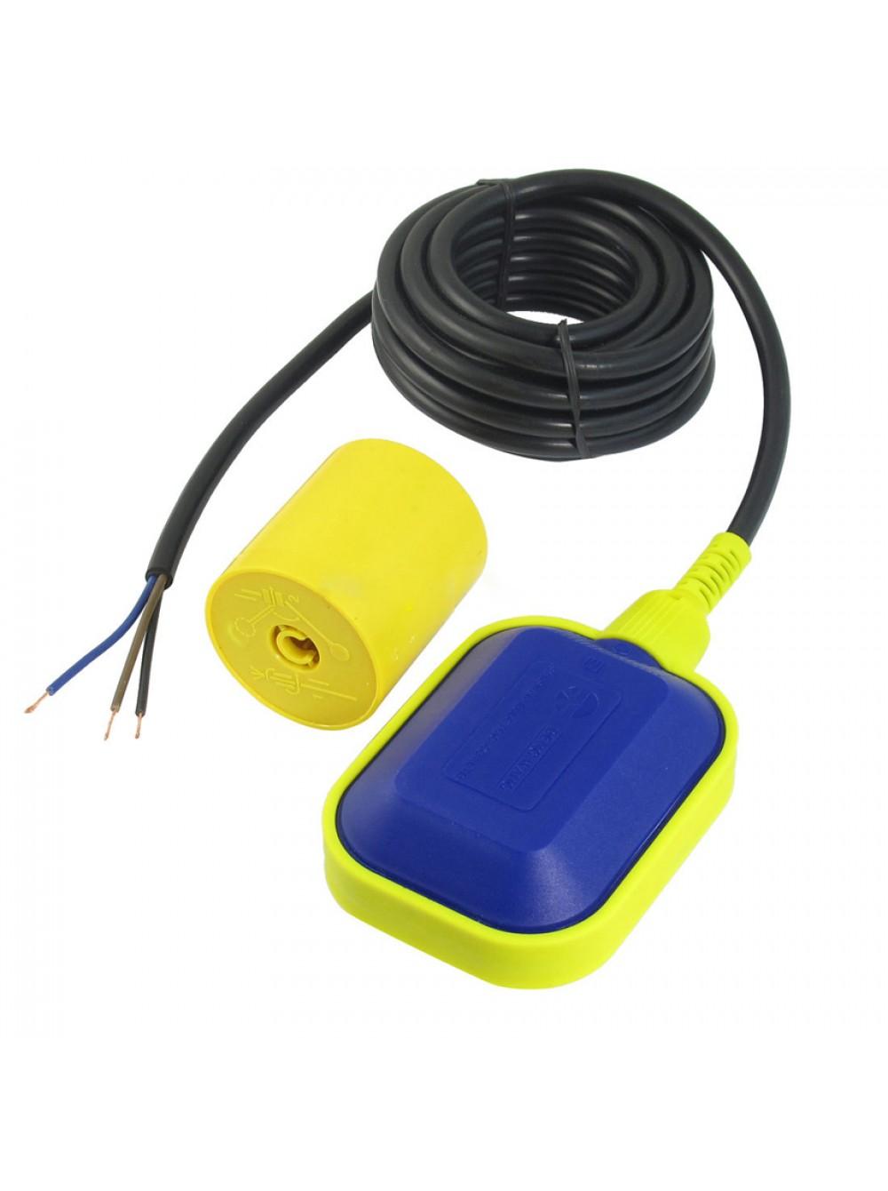 Поплавок для насоса 3м кабель цена