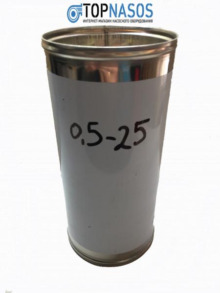Обмотка статора для насоса Водолей(Харьков) БЦПЭ 0,5-25