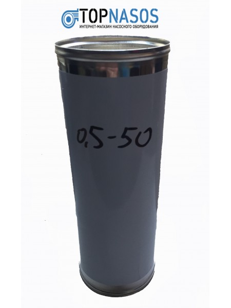 Обмотка статора для насоса Водолей(Харьков) БЦПЭ 0,5-50