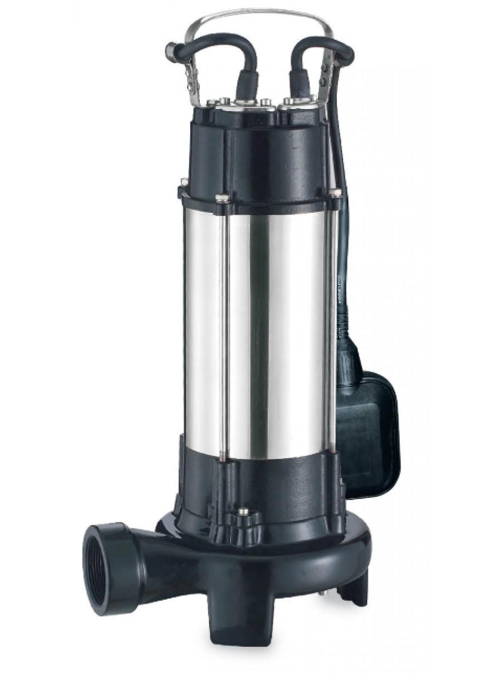 Насос дренажно-фекальный Aquatica 773332 цена