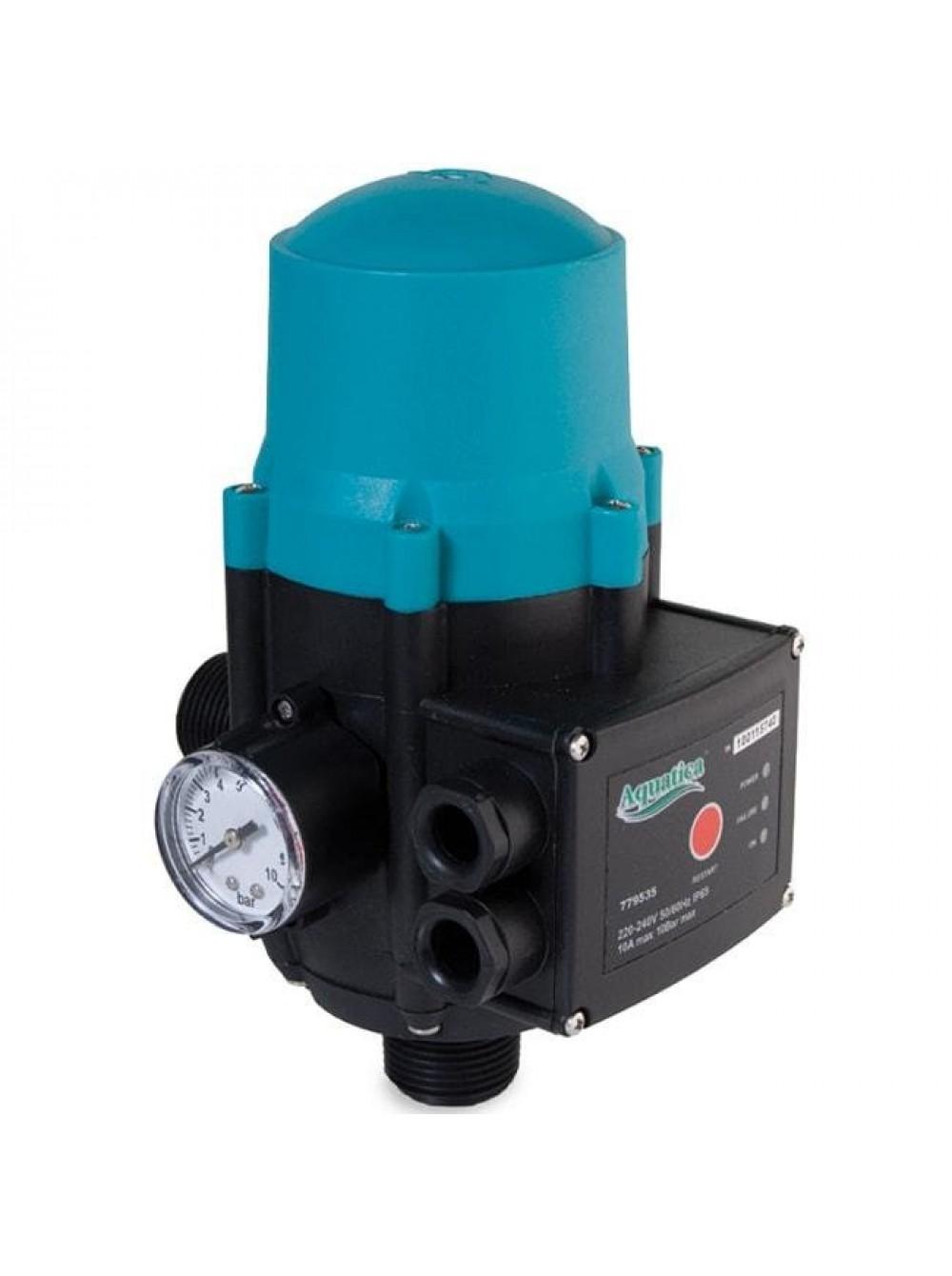 Электронный контролер давления Aquatica 779535 цена