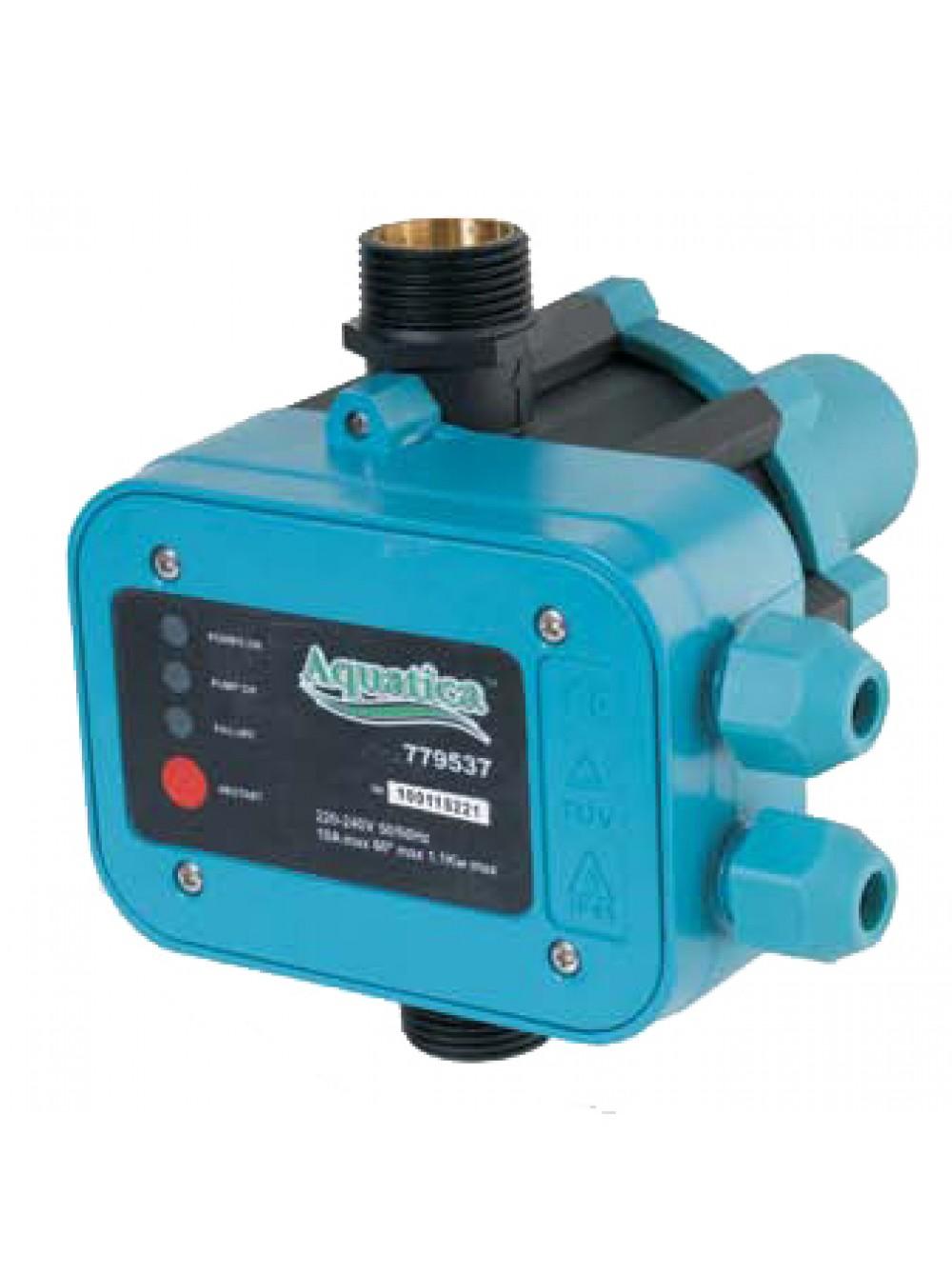 Электронный контролер давления Aquatica 779537 цена