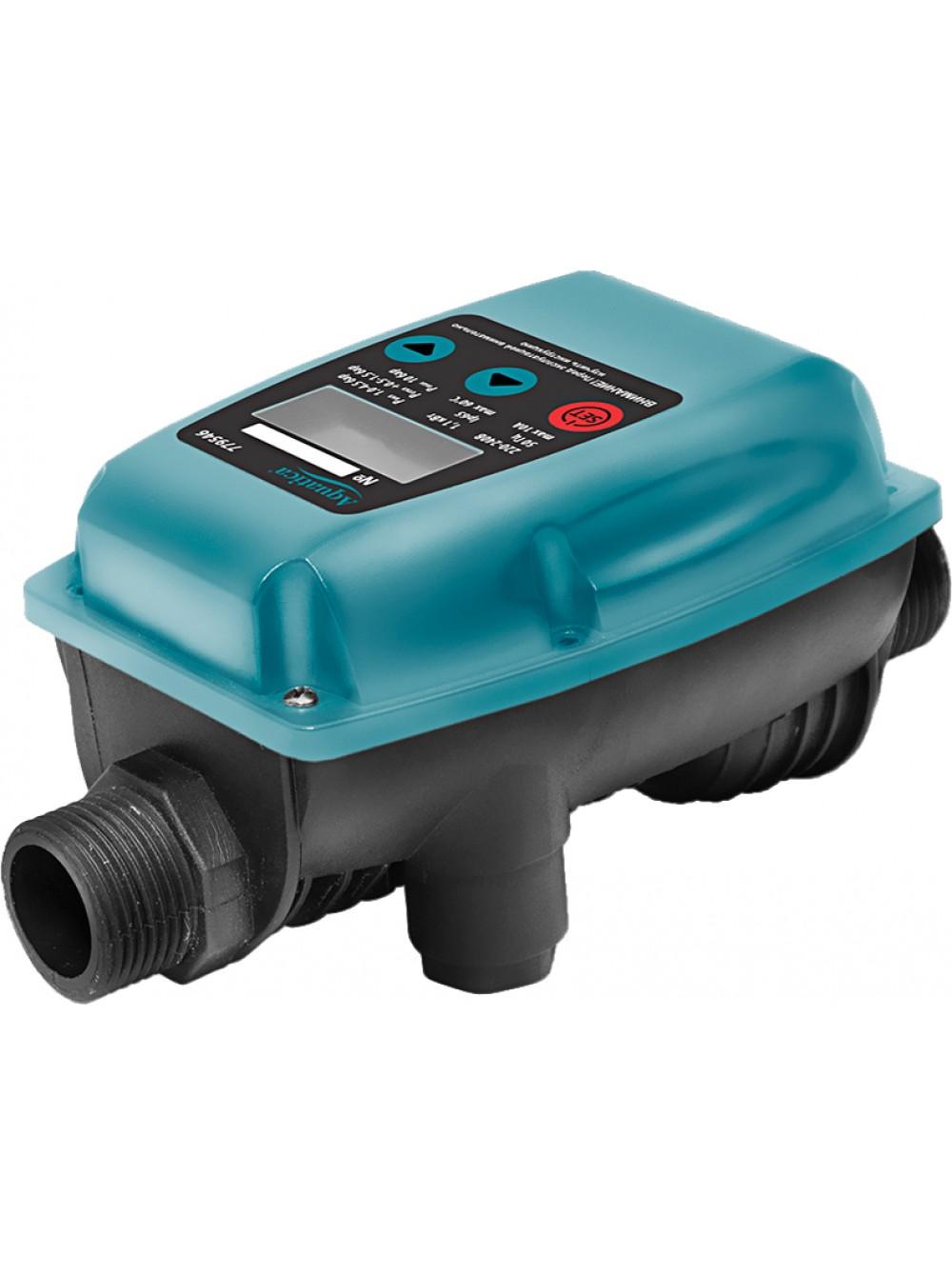 Электронный контролер давления Aquatica 779546 цена