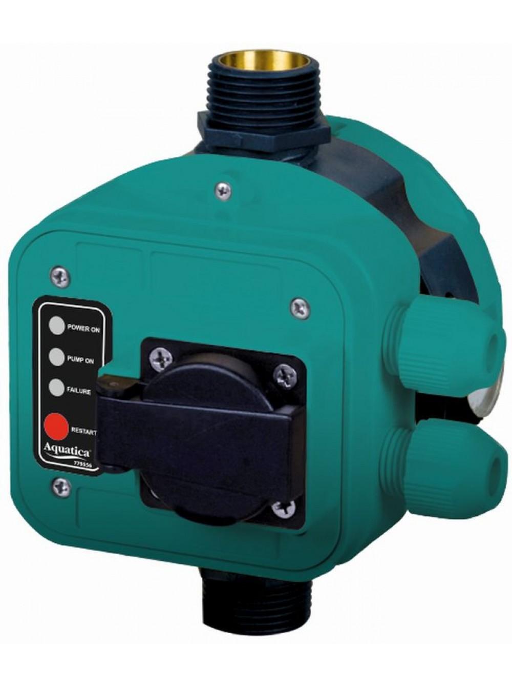 Электронный контролер давления Aquatica 779556 цена