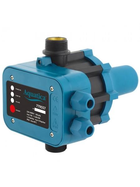 Электронный контролер давления Aquatica 779557