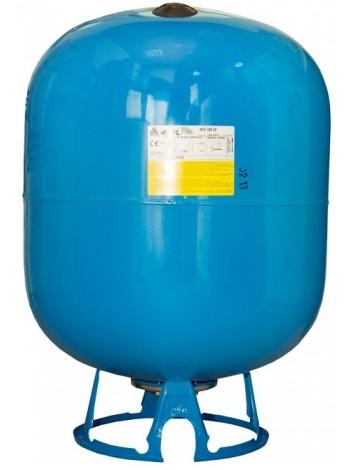 Вертикальный гидроаккумулятор для воды Elbi AFV-150 CE