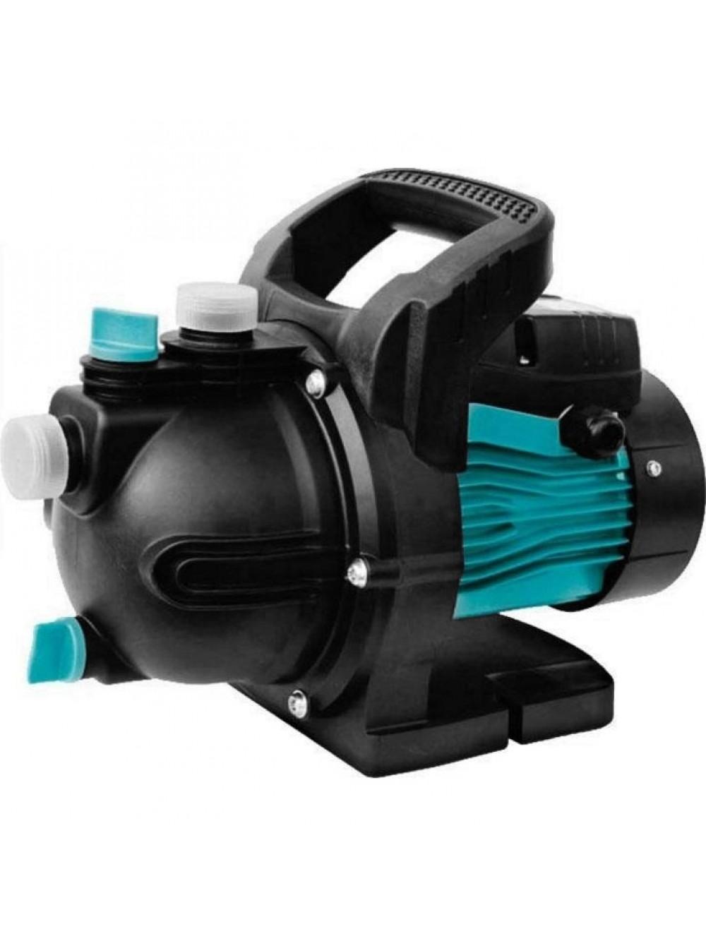Насос центробежный самовсасывающий Aquatica 775301 0,6 кВт цена