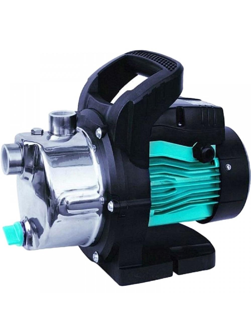 Насос центробежный самовсасывающий Aquatica 775315 0,6 кВт цена