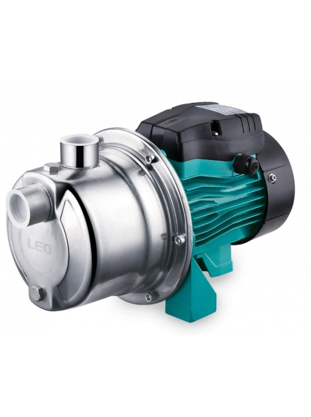 Насос центробежный самовсасывающий Aquatica 775351 0,3 кВт цена