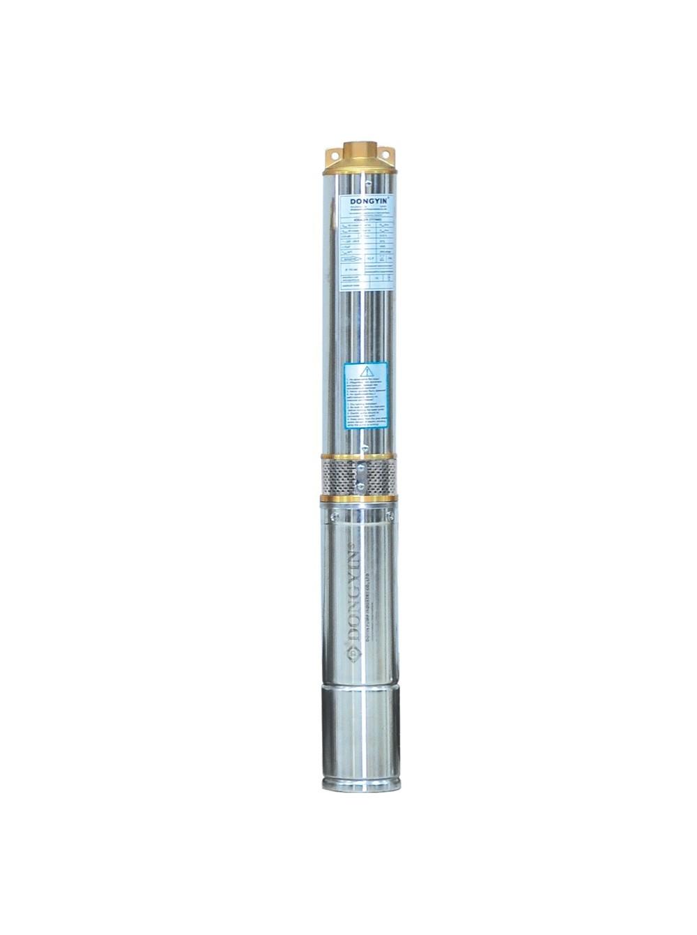 Насос скважинный центробежный Aquatica 777101 0,25 кВт; h-43м цена