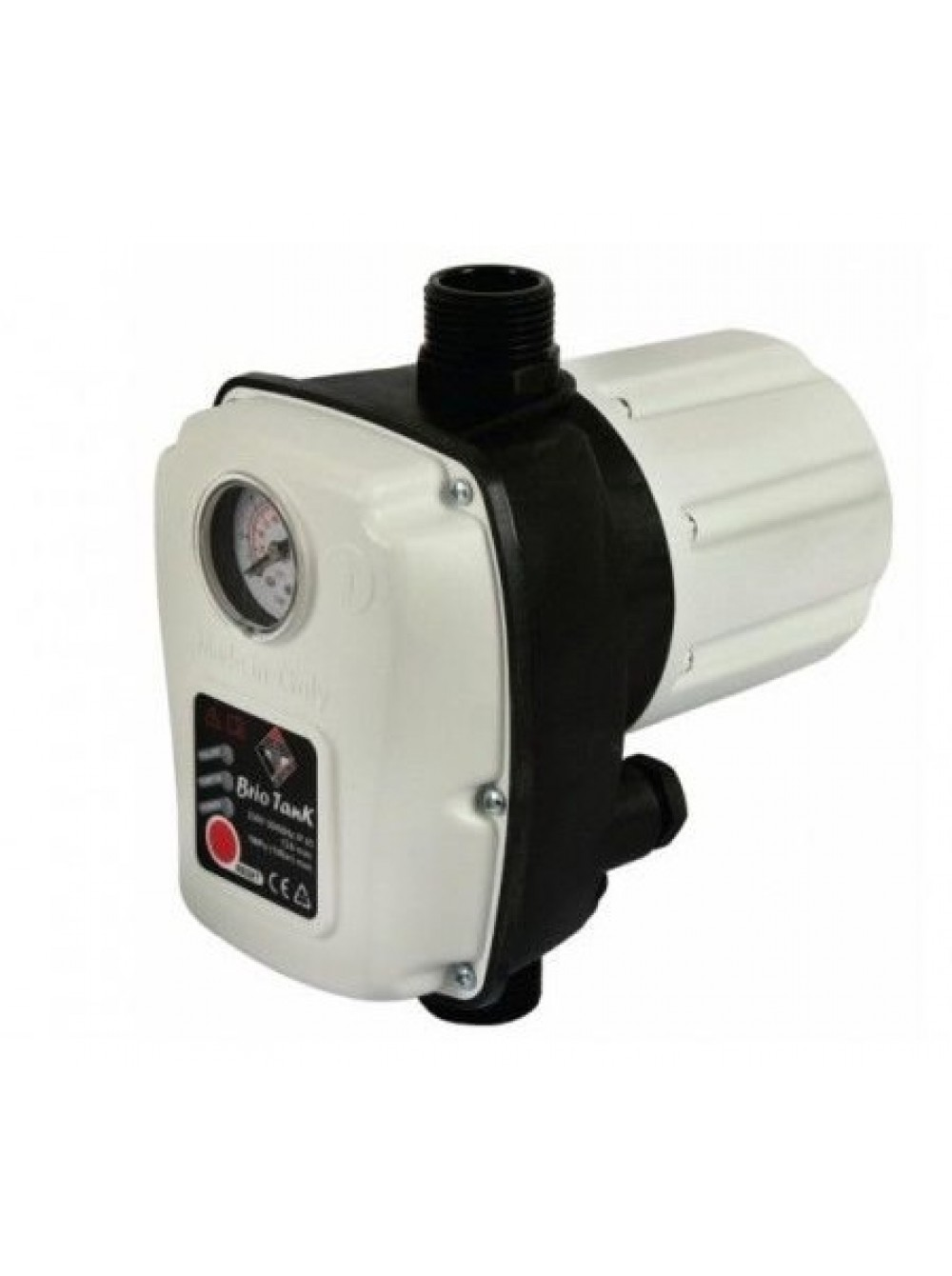 Электронное реле давления автоматика BrioTank Italtecnica цена