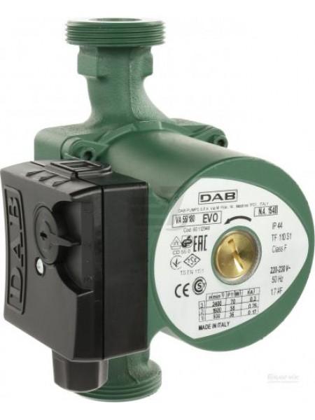 Насос циркуляционный для отопления DAB 55/180 Китай