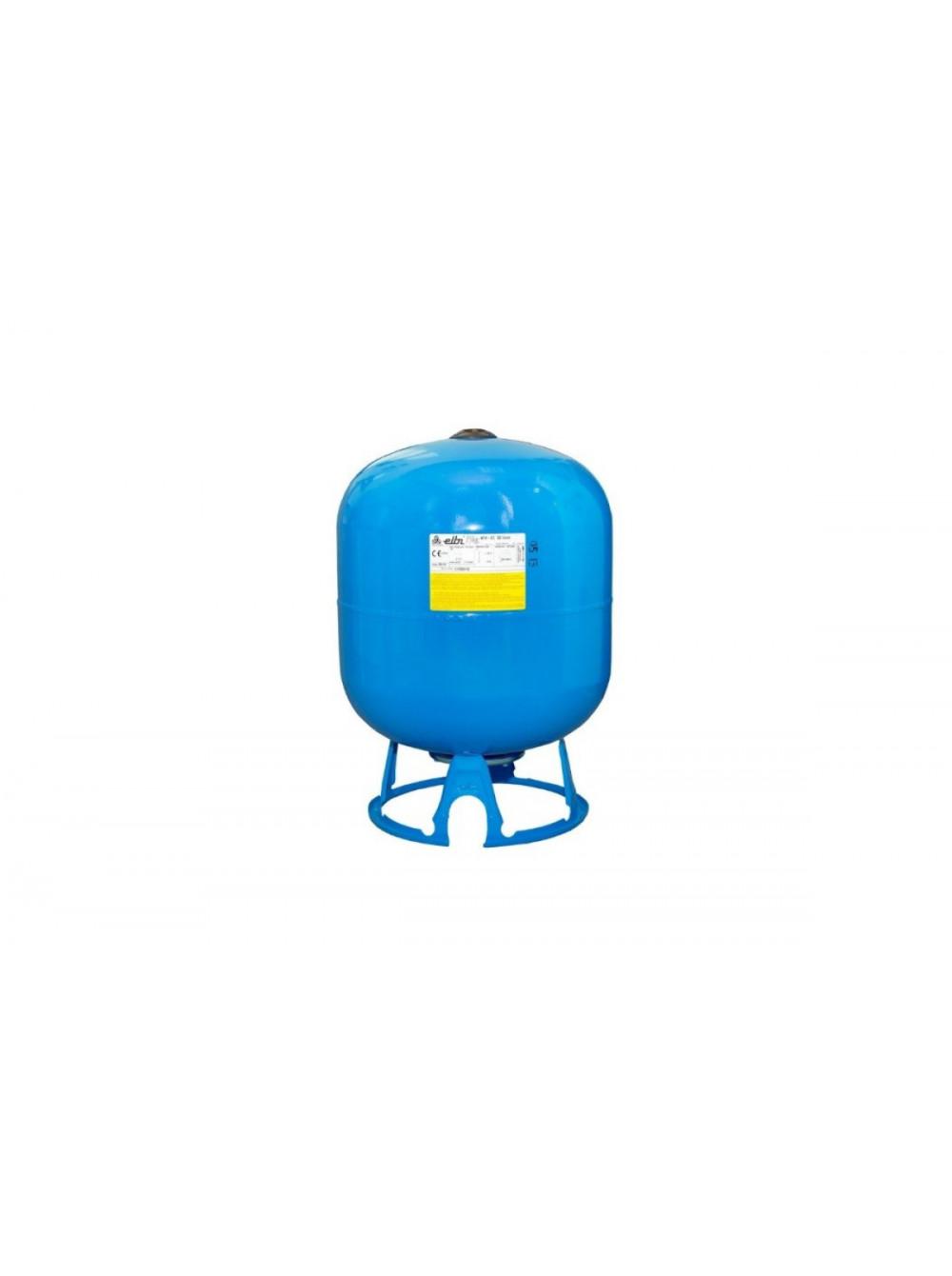 Вертикальный гидроаккумулятор для воды Elbi AFV-50 CE цена