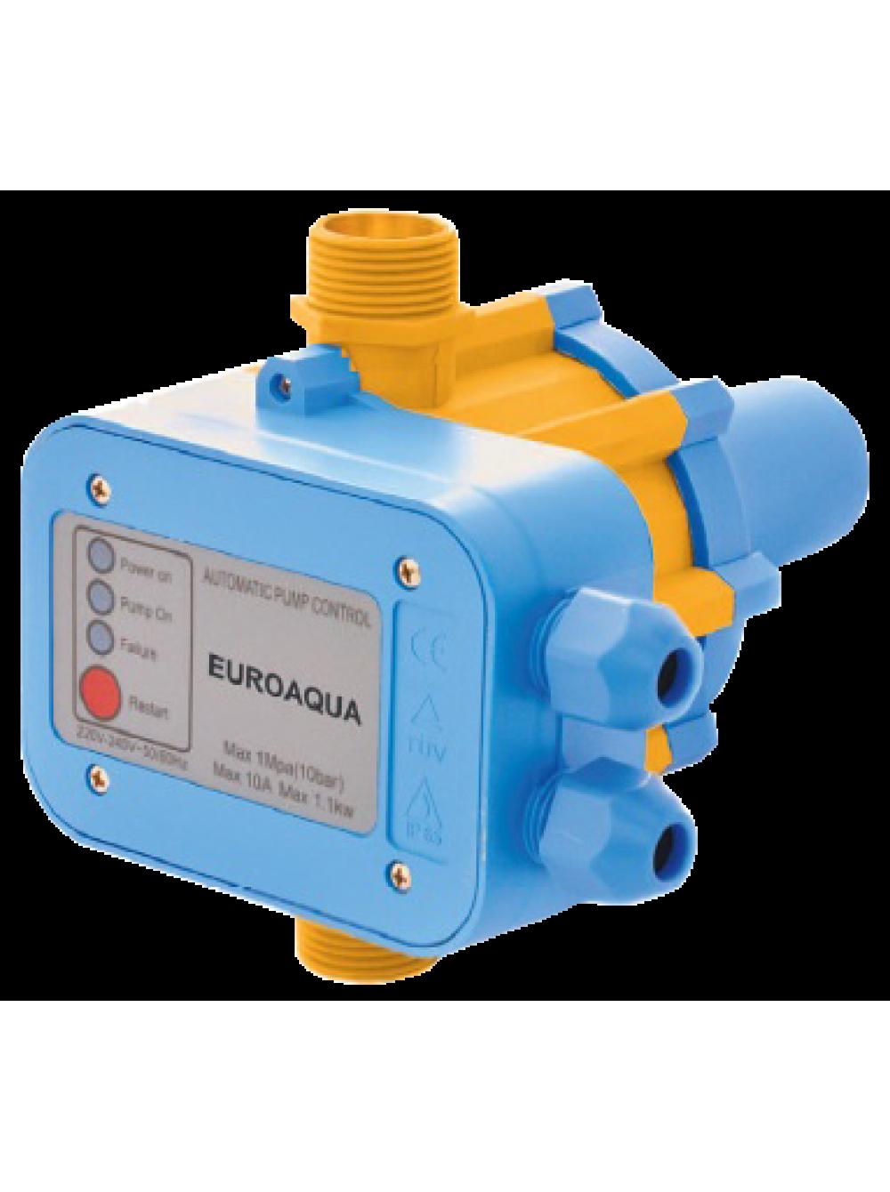 Электронный контролер давления Euroaqua SKD-1 Auto цена