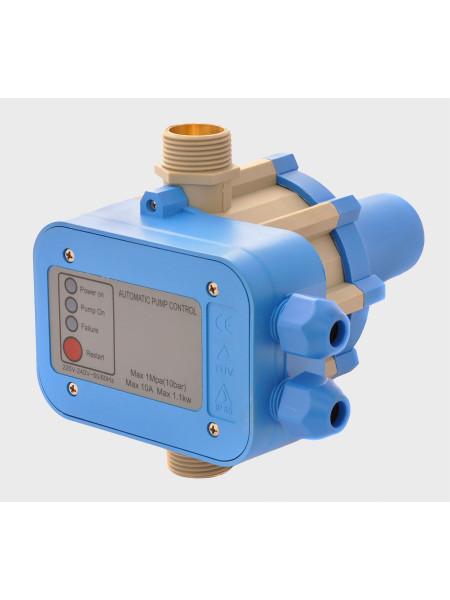 Электронный контролер давления Euroaqua SKD-1