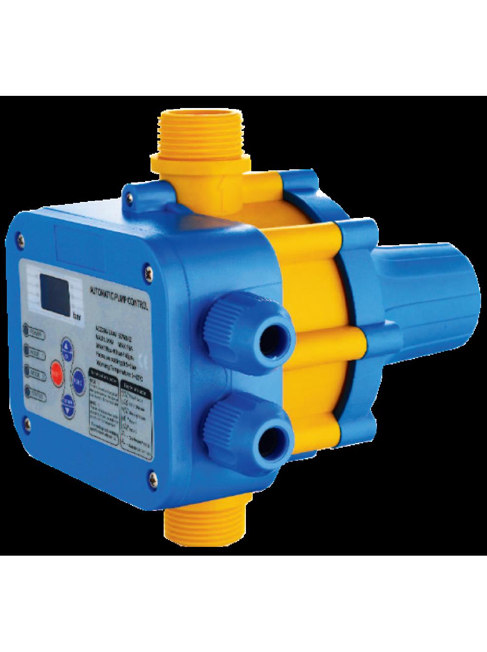 Электронный контролер давления Euroaqua SKD-8 цена