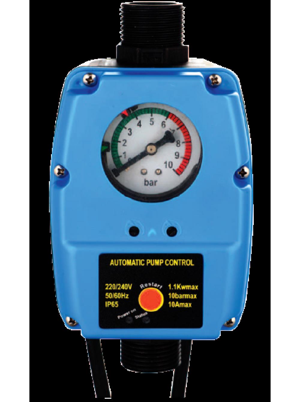 Электронный контролер давления Euroaqua SKD-9A цена