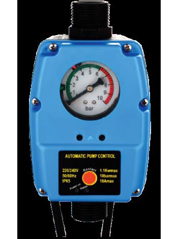 Электронный контролер давления Euroaqua SKD-9A
