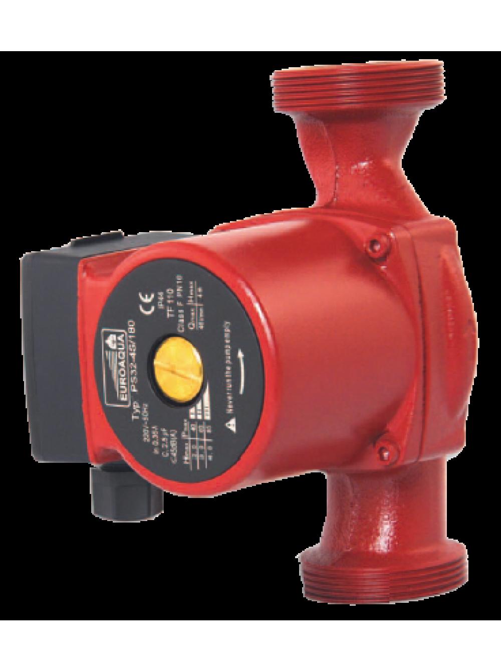Насос циркуляционный для отопления Euroaqua GPS 32/6-180 цена