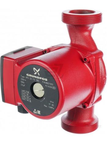 Циркуляционный насос для отопления Grundfos UPS 32/70-180 Оригинал