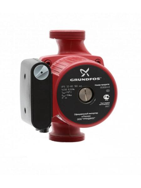 Циркуляционный насос для отопления Grundfos UPS 32/80-180 Оригинал