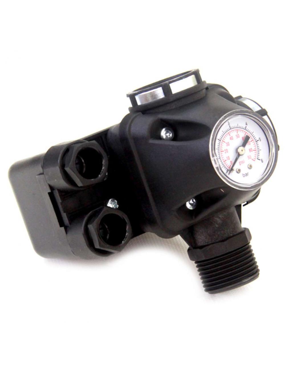 Реле давления механическое Italtecnica Pm5G-3W цена