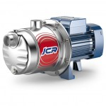 Центробежные самовсасывающие насосы серии JCR