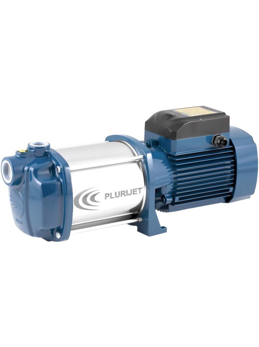 Многоступенчатый центробежный насос Pedrollo PLURIJETm 3/130 1,1 кВт цена
