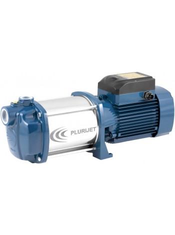 Многоступенчатый центробежный насос Pedrollo PLURIJETm 3/130 1,1 кВт
