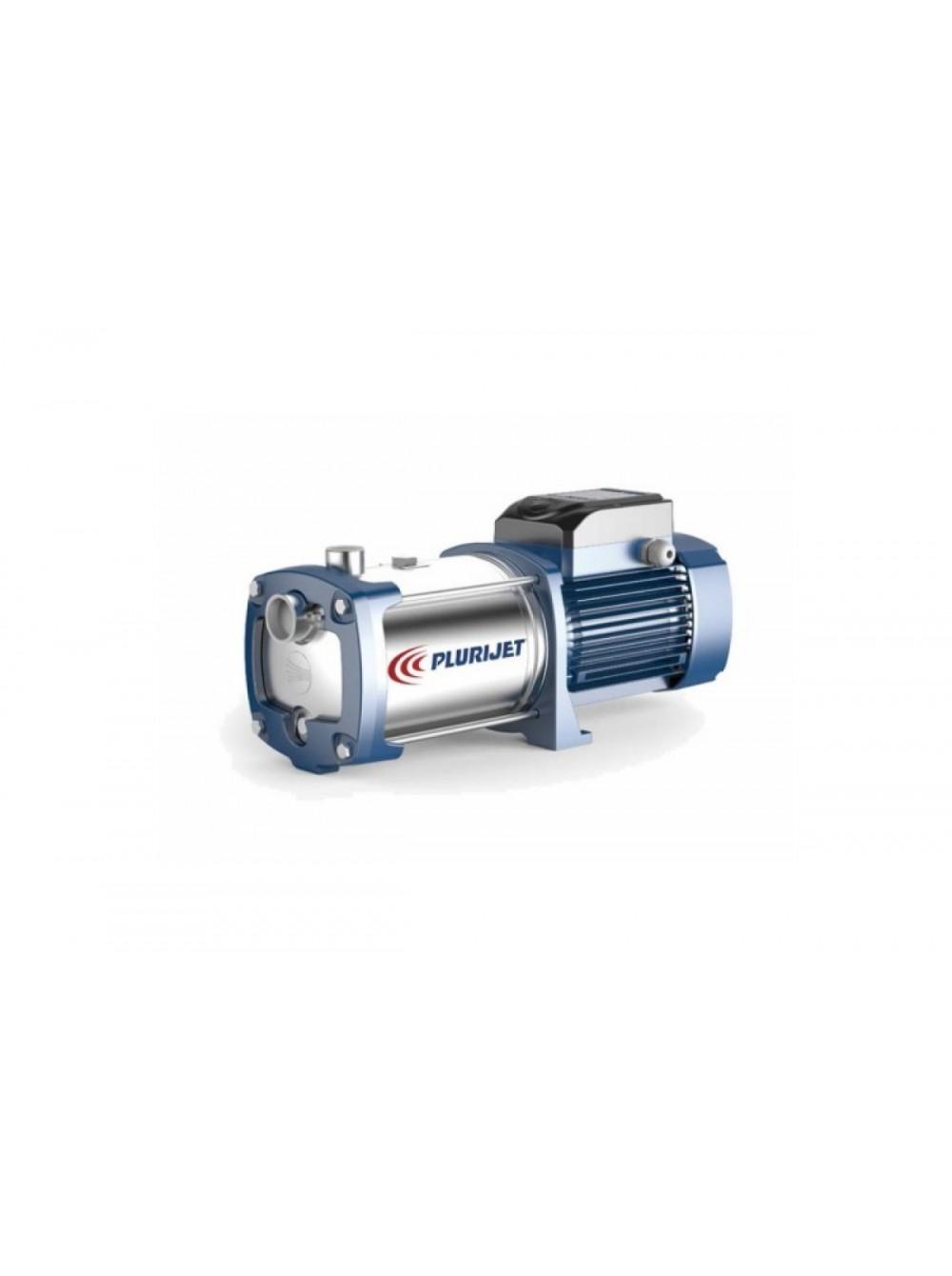 Многоступенчатый центробежный насос Pedrollo PLURIJETm 4/200 1,5 кВт цена