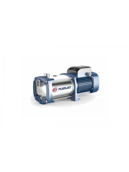 Многоступенчатый центробежный насос Pedrollo PLURIJETm 4/200 1,5 кВт