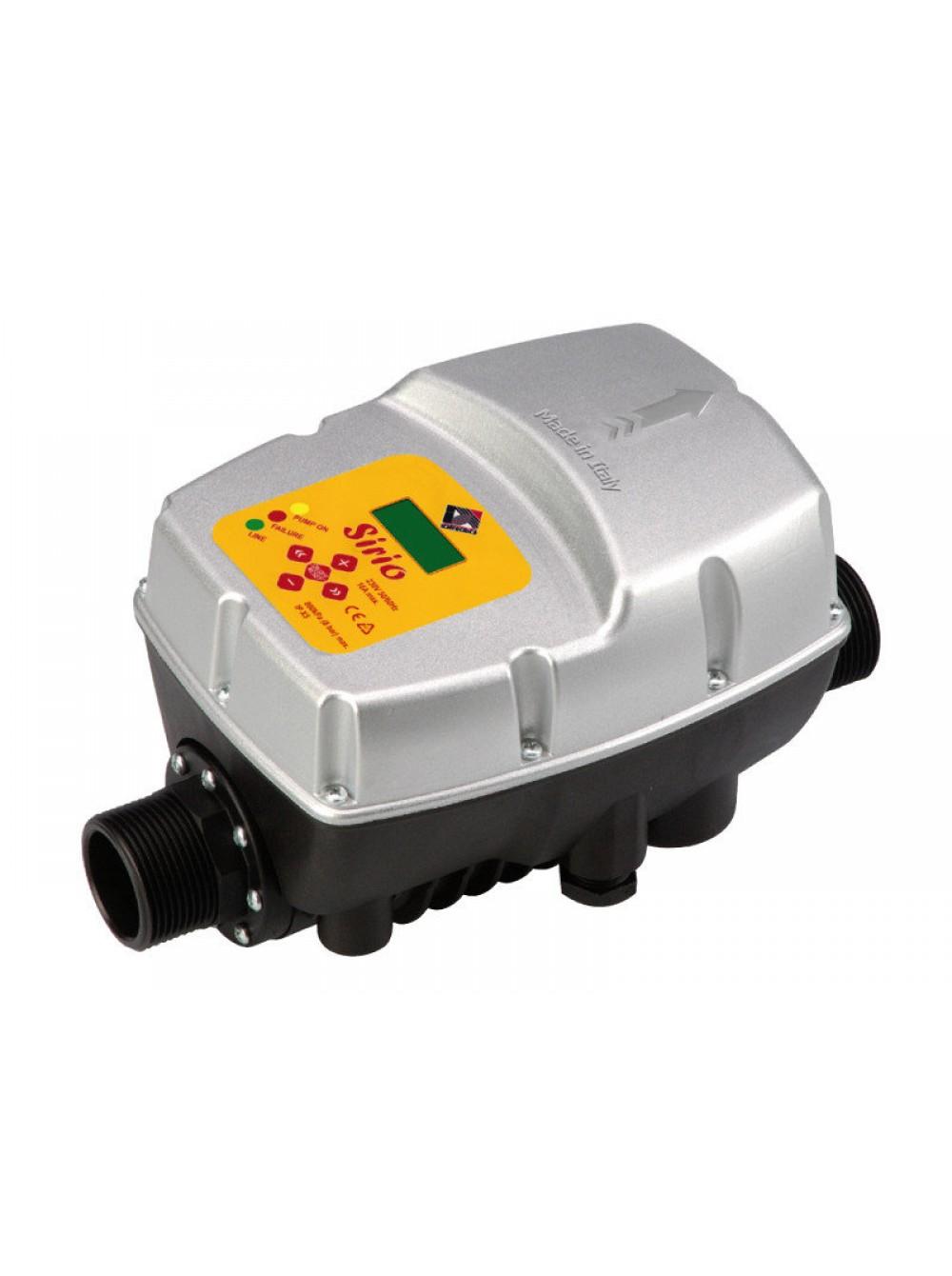 Электронная автоматика с частотным преобразователем Sirio 2.0  Italtecnica цена