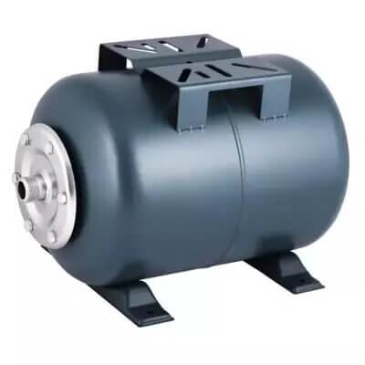 Какой гидроаккумулятор для воды выбрать?
